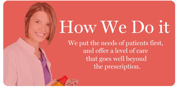Whole Health Pharmacy Banner